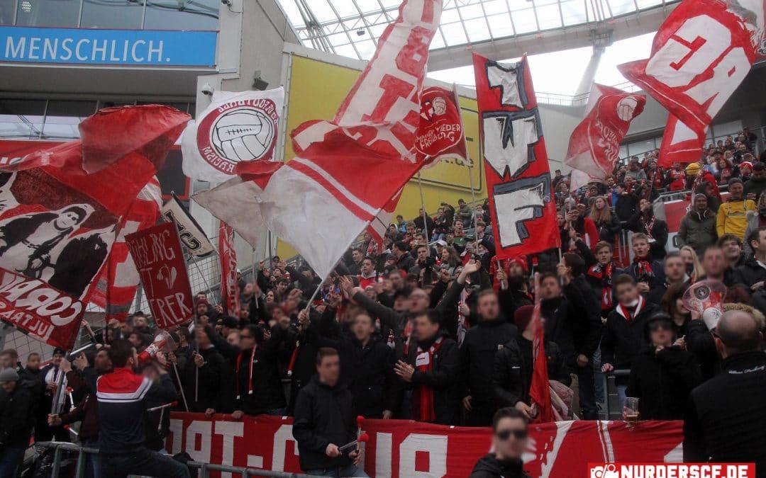 Bayer 04 Leverkusen – SC Freiburg 2:0, 02.03.19 – 24. Spieltag Bundesliga
