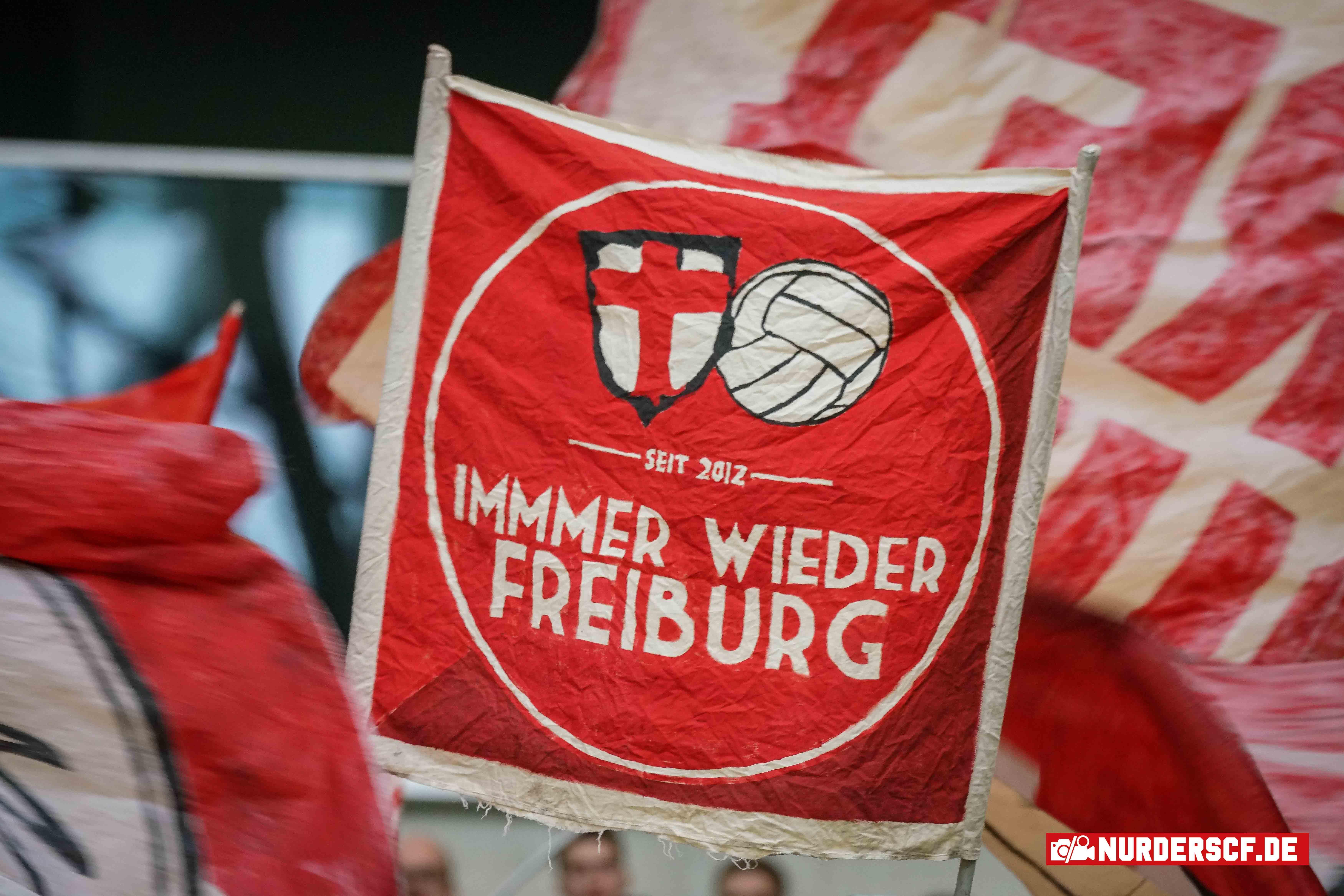 FC Schalke 04 – SC Freiburg 2:2, 21.12.19 – 17. Spieltag Bundesliga