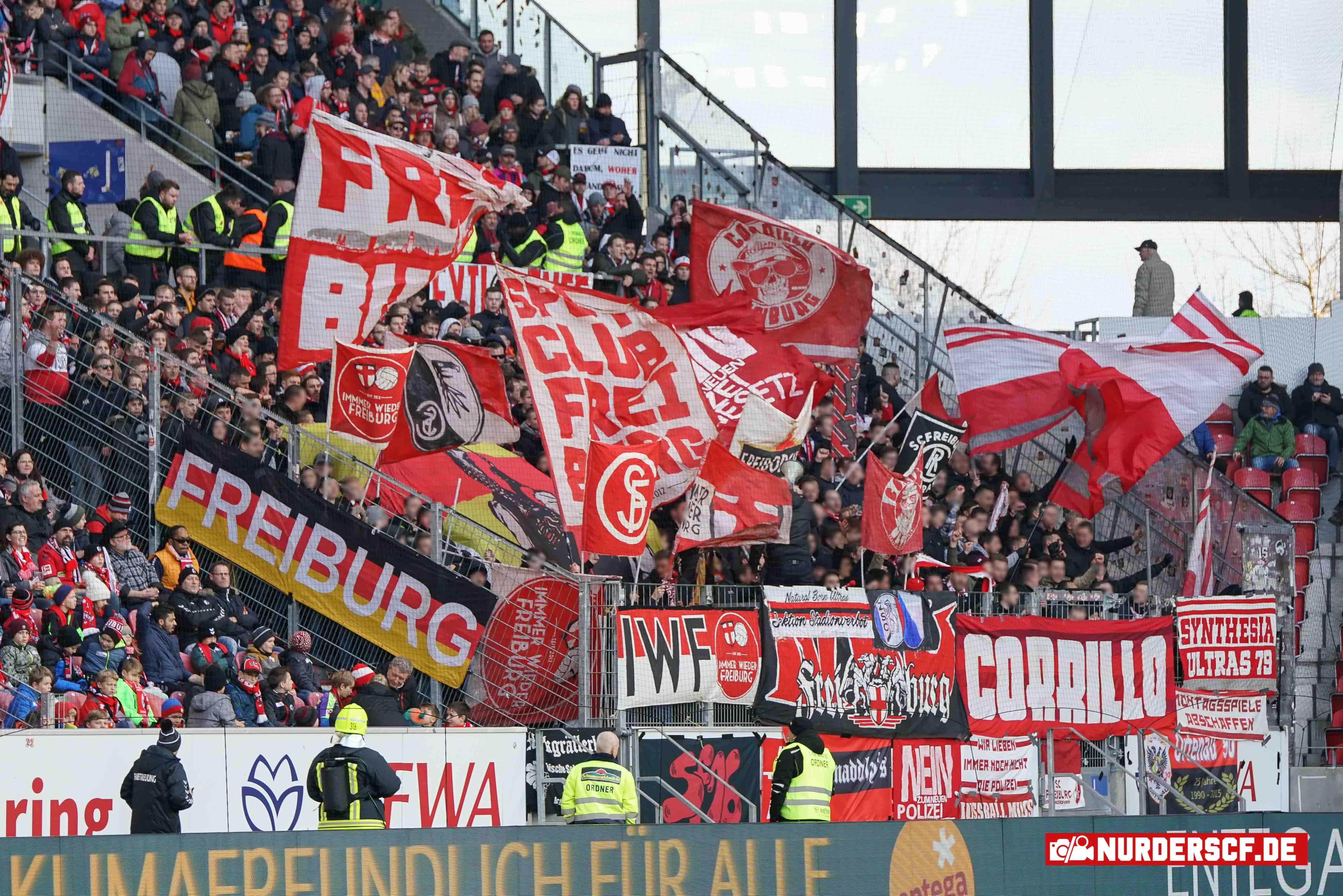 1. FSV Mainz 05 – SC Freiburg 1:2, 18.01.20 – 18. Spieltag Bundesliga