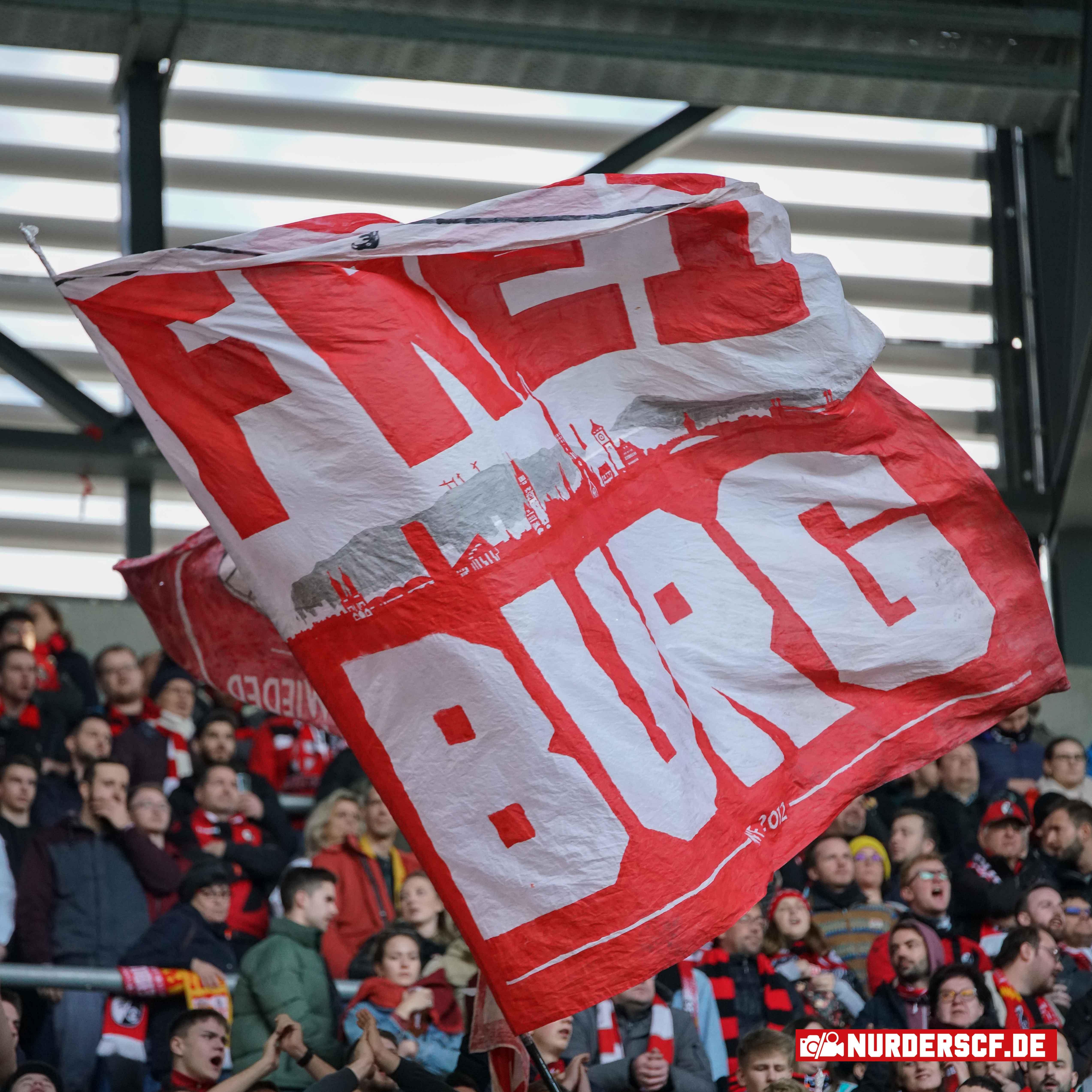 FC Augsburg – SC Freiburg 1:1, 15.02.20 – 22. Spieltag Bundesliga