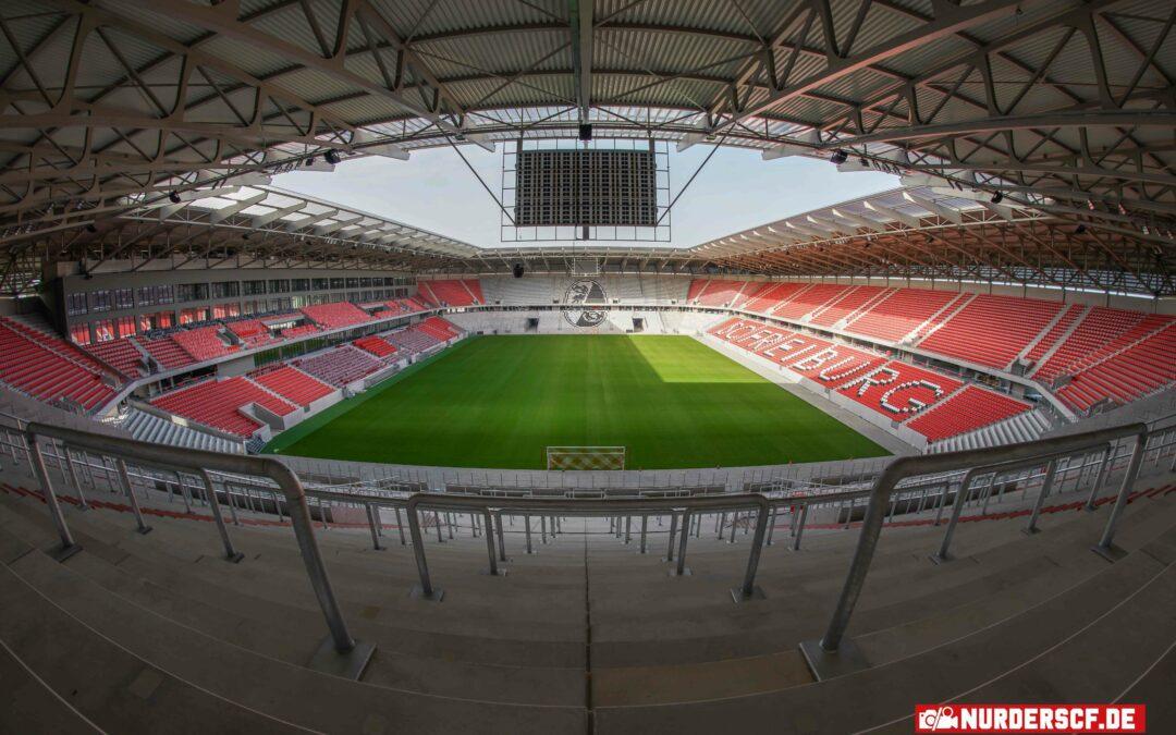 SC-Fans einigen sich auf den Namen »Mooswaldstadion«