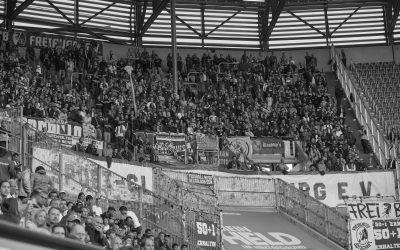 FC Augsburg – SC Freiburg 4:1, 30.09.18 – 6. Spieltag Bundesliga