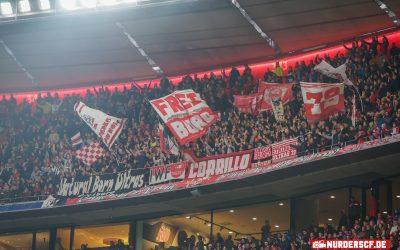 FC Bayern München – SC Freiburg 1:1, 03.11.18 – 10. Spieltag Bundesliga