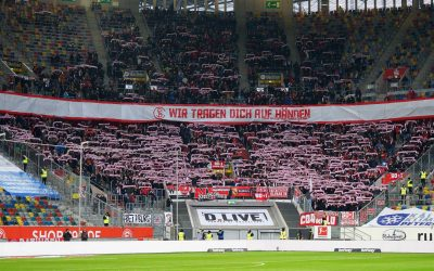 Fortuna Düsseldorf – SC Freiburg 2:0, 15.12.18 – 15. Spieltag Bundesliga