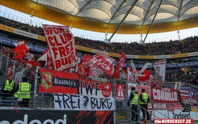 Eintracht Frankfurt – SC Freiburg 3:1, 19.01.19 – 18. Spieltag Bundesliga