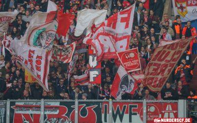 FC Schalke 04 – SC Freiburg 0:0, 16.02.19 – 22. Spieltag Bundesliga