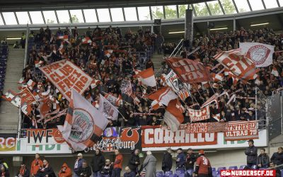 Hannover 96 – SC Freiburg 3:0, 11.05.19 – 33. Spieltag Bundesliga