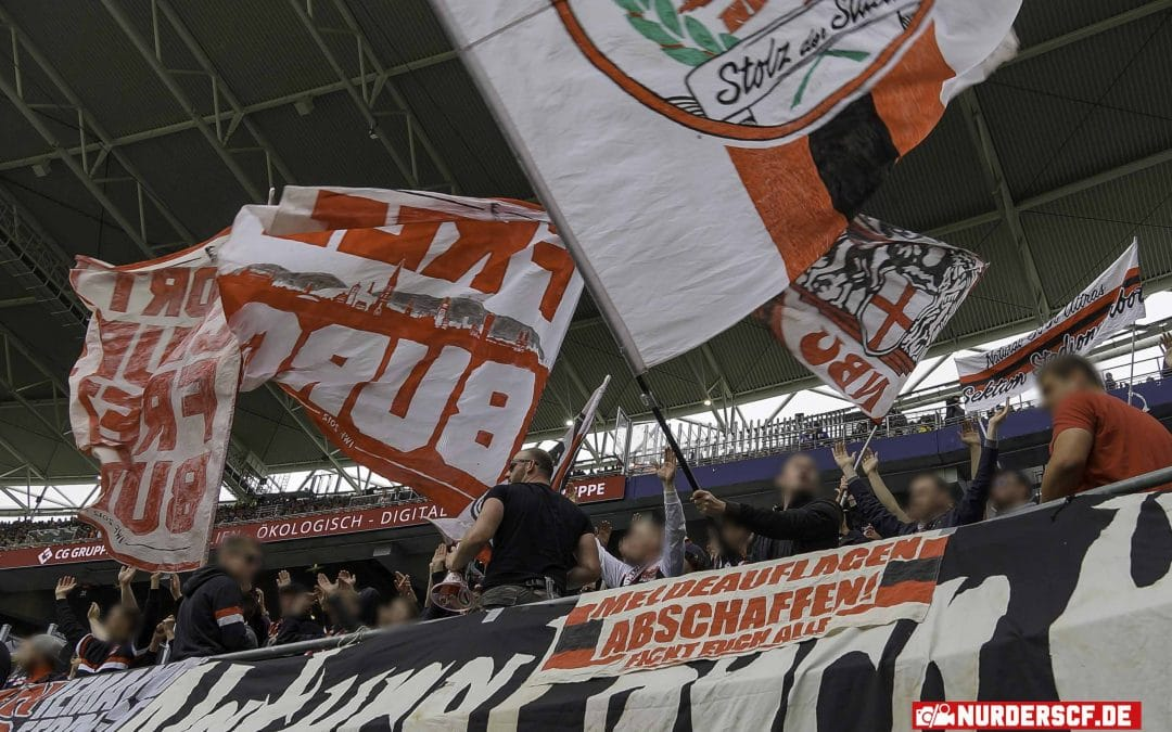 Limo Leipzig – SC Freiburg 2:1, 27.04.19 – 31. Spieltag Bundesliga