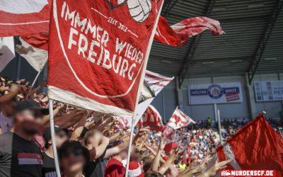 SC Paderborn 07 – SC Freiburg 1:3, 24.08.19 – 2. Spieltag Bundesliga