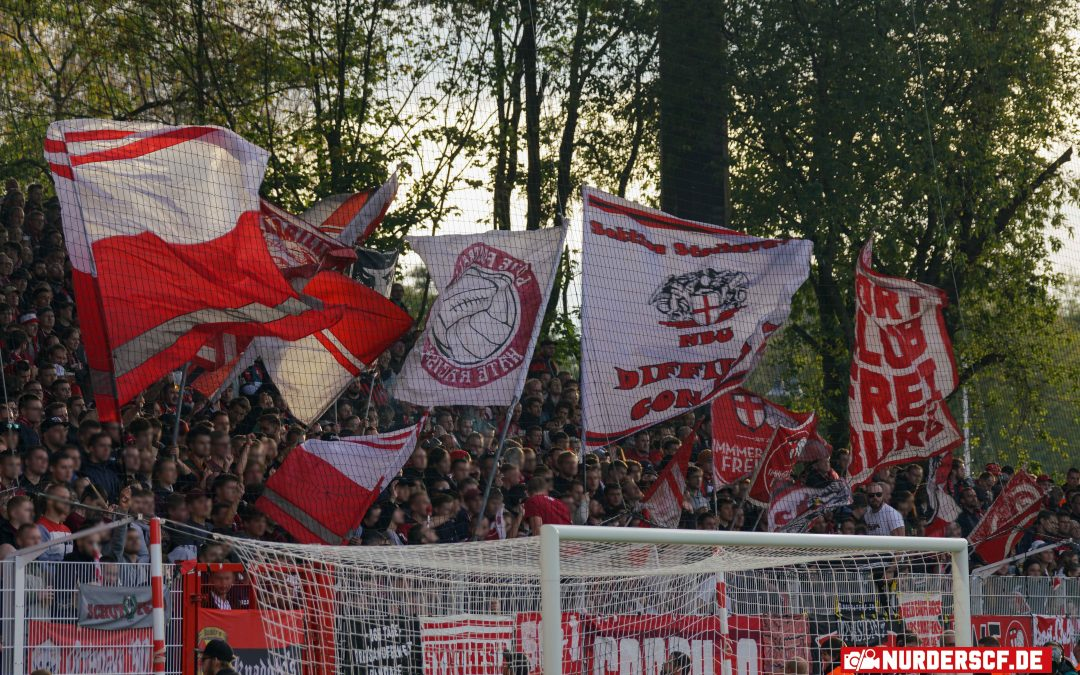 1. FC Union Berlin – SC Freiburg 2:0, 19.10.19 – 8. Spieltag
