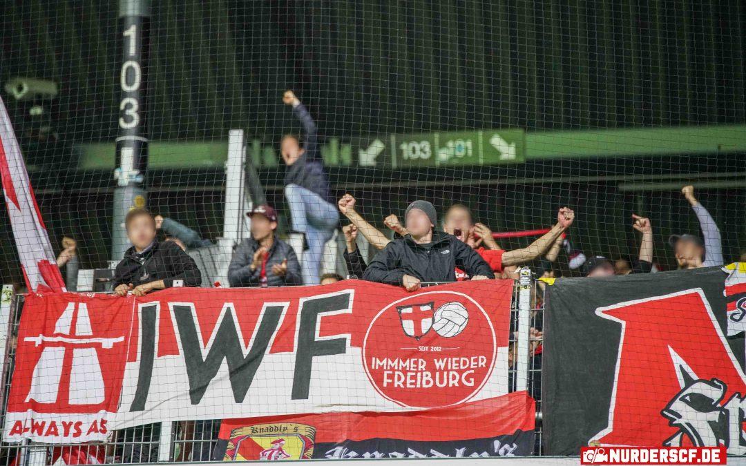 SV Werder Bremen – SC Freiburg 2:2, 02.11.19 – 10. Spieltag