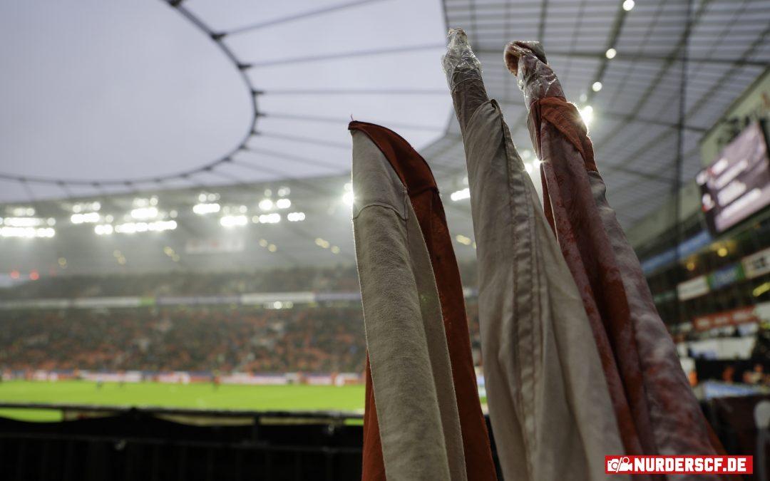 Bayer 04 Leverkusen – SC Freiburg 1:1, 23.11.19 – 12. Spieltag Bundesliga