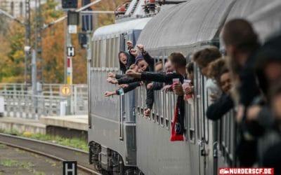 Tombola im Fansprinter nach Mainz!